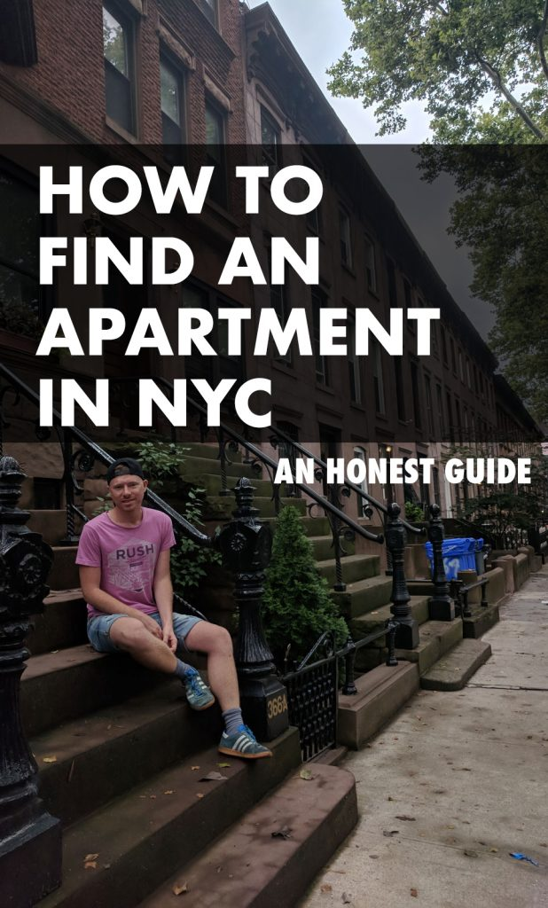 How to Find an Apartment in NYC