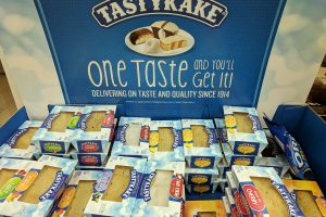 tastykake philly
