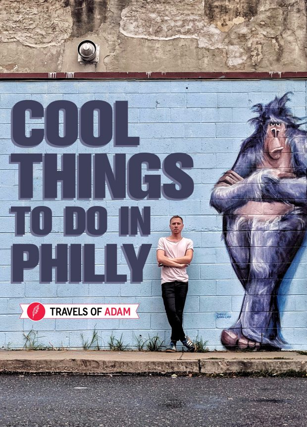 Cool Things To Do in Philadelphia