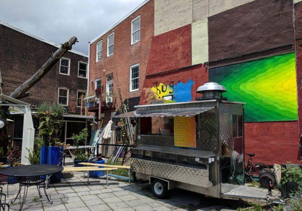 Northern Liberties Hipster Philadelphia Neighborhood
