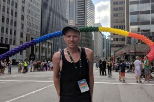 Fierté MTL Pride 2018 - Travels of Adam - Gay travel blog