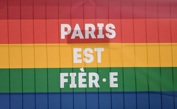 Paris 2018 - Gay Games - LGBT culture in Paris