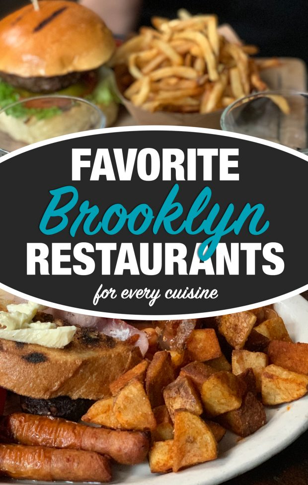 Favorite Brooklyn Restaurants - Recommendations on where to eat in Brooklyn for every cuisine