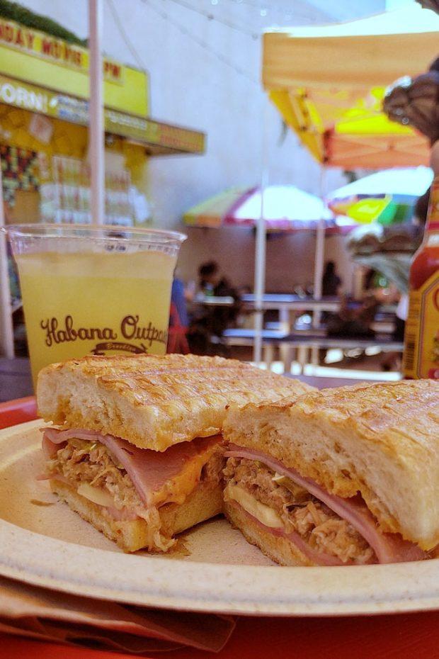 Habana Outpost - Cuban Restaurant in Brooklyn