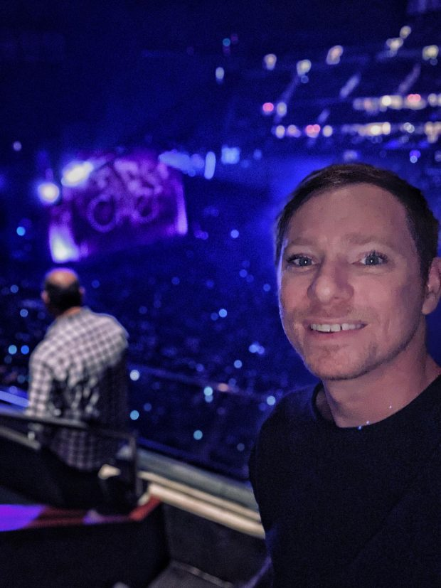 Cher Concert - SuiteHop luxury suite at Prudential Center