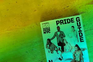 NYC WORLD PRIDE GUIDE