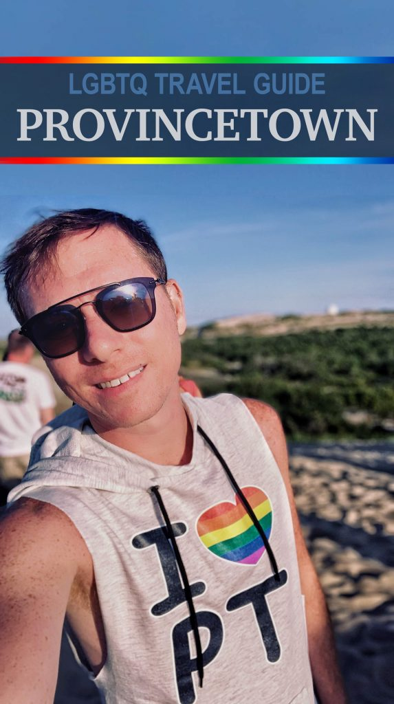 Gay Guide to Provincetown, Massachusetts