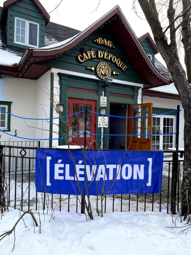 My very first gay ski experience took place at Tremblant—a ski resort town in Quebec. Discover these best highlights from the Elevation Gay Ski Weekend